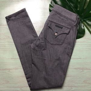 Hudson Jeans Collin Flap Pocket Size 28